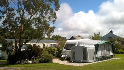 Penrose Holiday Park Cornwall