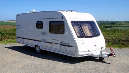 Caravan Ready To Sell