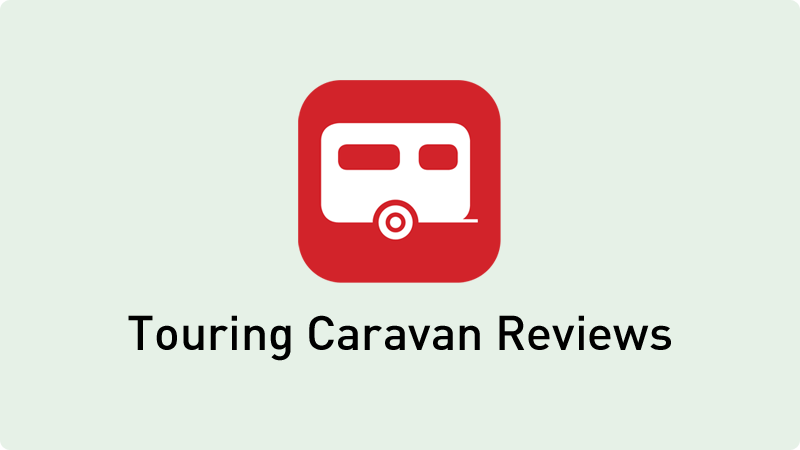Touring Caravan Reviews