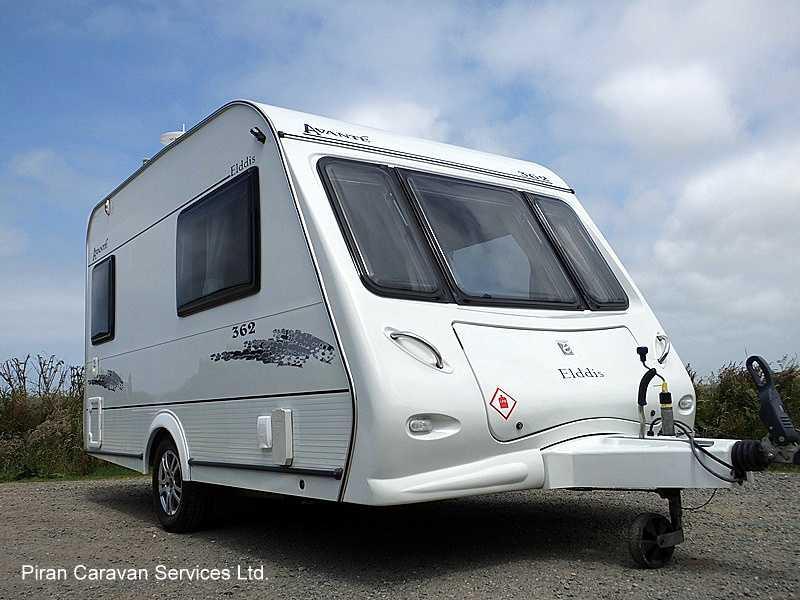 status 315 caravan aerial instructions