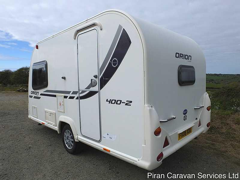 Bailey Orion 400 2