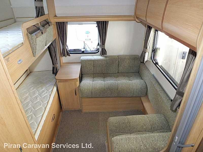 Coachman Amara 570 6