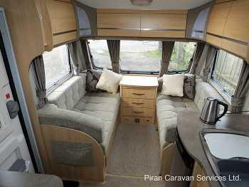 Coachman Pastiche 560 4
