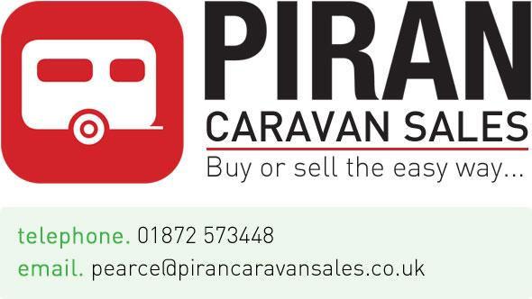 Piran Caravan Sales Cornwall